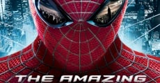 The Amazing Spider-Man film complet