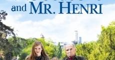 Película El Sr. Henri comparte piso