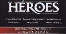 Filme completo El sueño de los héroes