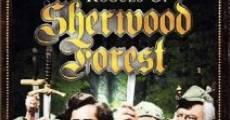 Filme completo O Cavaleiro de Sherwood