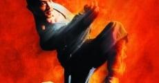 Película El templo de Shaolin