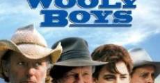 Filme completo Wooly Boys