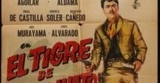 Película El tigre de Guanajuato: Leyenda de venganza