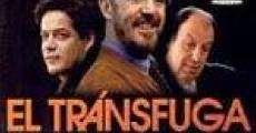 Filme completo El tránsfuga