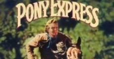 Filme completo Os jovens Cowboys