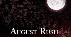 Película El triunfo de un sueño (August Rush)