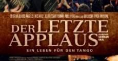 Ver película El último aplauso
