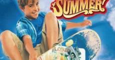 Película El último día del verano (Adiós a las vacaciones)
