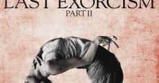 Filme completo O Último Exorcismo - Parte 2