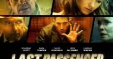 Last Passenger (2013) stream