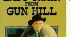 Last Train from Gun Hill (aka One Angry Day) film complet