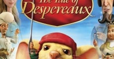 The Tale of Despereaux film complet
