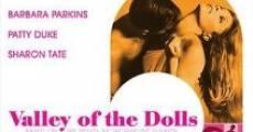 Película El valle de las muñecas