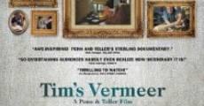 Película El Vermeer de Tim
