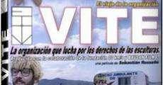 Película El viaje de la organización VITE