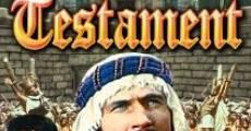 Filme completo O Velho Testamento