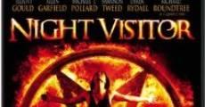 Filme completo Viajante da Noite
