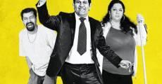 Ver película El voto gitano