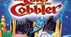 The Thief and the Cobbler - Arabian Knight