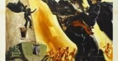 Zorro alla corte di Spagna streaming