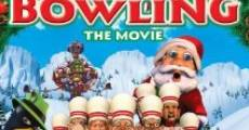 Película Elf Bowling the Movie: The Great North Pole Elf Strike