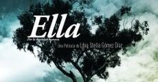 Película Ella