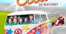Ella ja kaverit (2012) stream