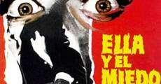 Filme completo Ella y el miedo