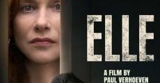 Película Elle