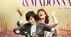 Película Elvis & Madona
