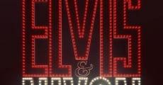 Película Elvis & Nixon