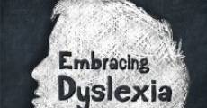 Película Embracing Dyslexia