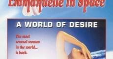 Película Emmanuelle 2: A World of Desire