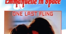 Emmanuelle 6: One Final Fling film complet