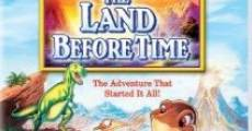The Land Before Time film complet