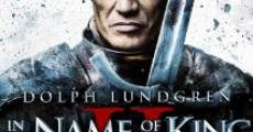 In the Name of the King 2: Two Worlds film complet