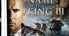 En el nombre del rey 3: La última misión (2014) stream