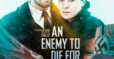 Ver película En fiende att dö för
