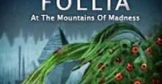 Le montagne della follia (At the Mountains of Madness)