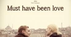 Ver película Debe haber sido el amor