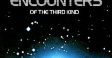 Close Encounters of the Third Kind film complet