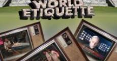 End of the World Etiquette