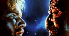 Enemy Mine film complet