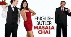 Película Butler inglés Masala Chai