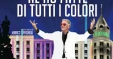 Película Enrico Lucherini: Ne ho fatte di tutti i colori