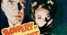 Filme completo Monstros da Noite