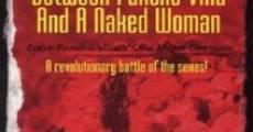 Película Entre Pancho Villa y una mujer desnuda