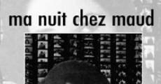 Ver película Entretien sur Pascal
