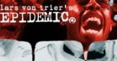 Película Epidemic