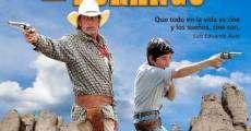Película Érase una vez en Durango